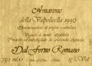 Amarone DalForno